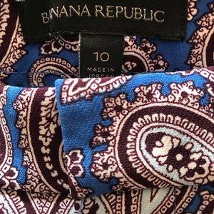 Banana Republic Shorts - Banana republic size 10 shorts